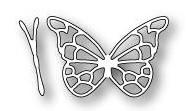 Memory Box Stanzform Schmetterling/Rhone Butterfly Wings 98869