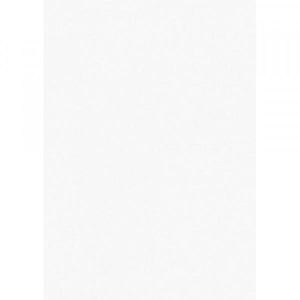 Kaisercraft Art Foam Sheet A 4 White / Moosgummi weiss dünn SF901