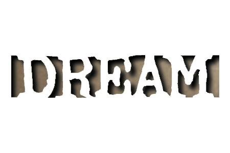 Sizzix Einsatz-Stanzform Movers & Shapers ' Dream ' 657199