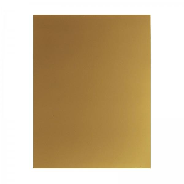 Schrumpfplastik A 4 GOLD 1611-208