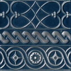Metallfolie BRRR BLUE ( dunkelblau ) MB 17