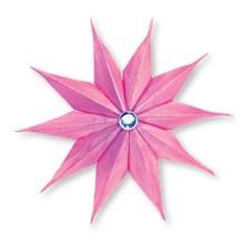 Sizzix Stanzform BIGZ Stern 10 Spitzen 3-D / star 10 point 3-D 655157