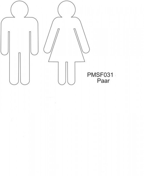 Eigendesign Paar PMSF 031 XSM