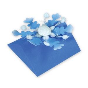 Sizzix Stanzform BIGZ XL Schneeflocken-Box / box snowflake 656302