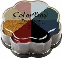 Colorbox Stempelkissen Mosaic ( 9 ) 746604080092