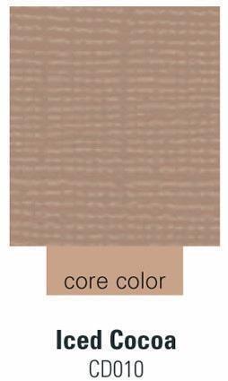 Cardstock iced cocoa 30,5 cm X 30,5 cm 1410 -CD01
