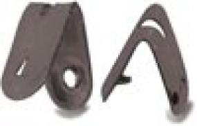 Papier-Clips antik-silber 12481