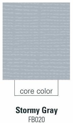 Cardstock stormy gray 30,5 cm X 30,5 cm 1580 -FB02