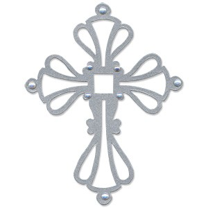 Bigz Kreuz Ornate # 2 / cross ornate # 2 655 364