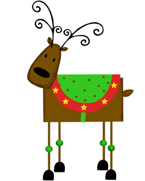 Rentier / reindeer 0872