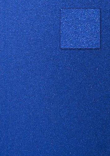 Glitterkarton DUNKELBLAU A 4 653002/0003