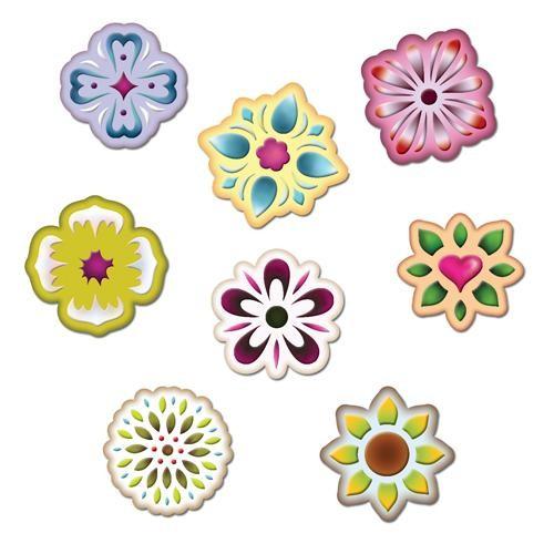 Flower Bouquet Miniabilities S4-200