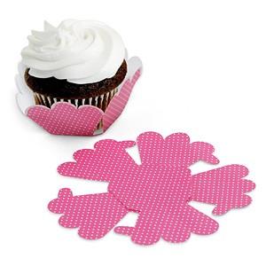 Sizzix Stanzform BIGZ XL Muffin-Form / cupcake holder celebration 655469