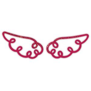 Sizzix Stanzform BIGZ Hello Kitty Flügel / wings 655793