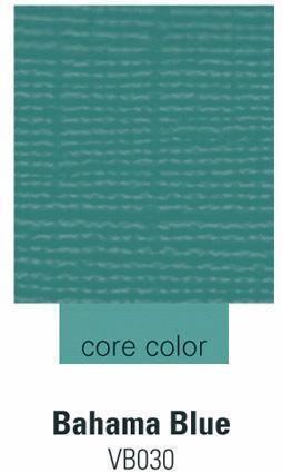 Cardstock bahama blue 30,5 cm X 30,5 cm 830 -VB030