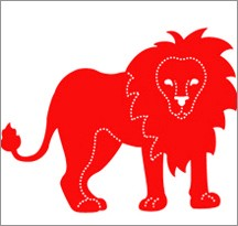 Allstar Löwe / lion A 10383