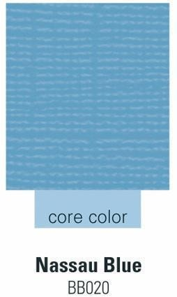 Cardstock nassau blue 30,5 cm X 30,5 cm 900 -BB020