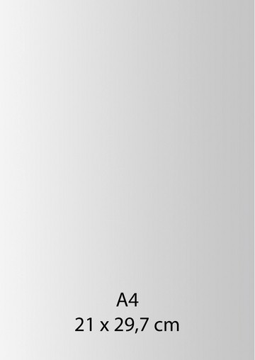 Pearl Papier A 4 WEISS / CREME mit Klebefolie 652000/1080