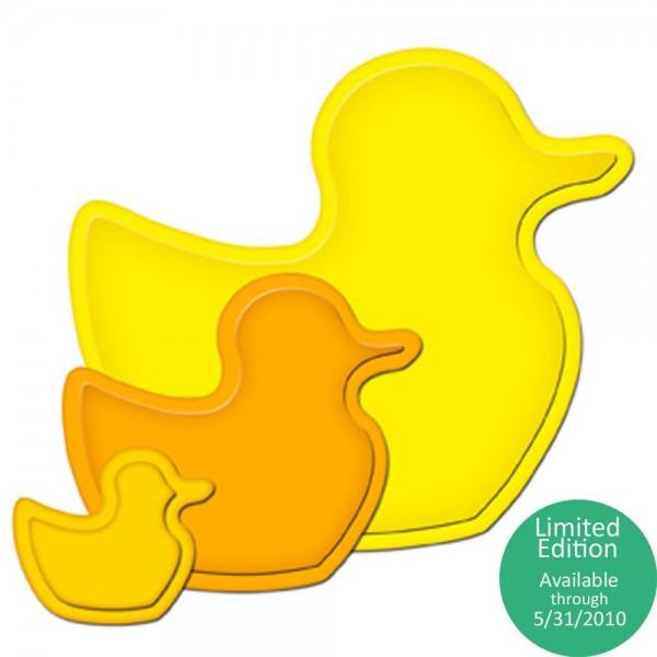 Nested Ducks S4-262 LIMITIERT