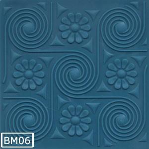 Ten Seconds Studio Prägeplatte BIG MAMA # 6 BMOM6