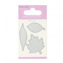 Trimcraft Dovecraft Stanzform Blätter / Leaves DCDIE013 / 60-283-000