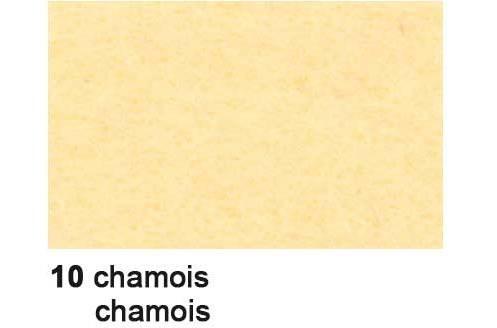 Filz 3,3 mm CHAMOIS 2000 00 10