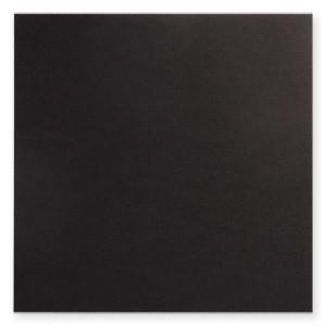 """Chipboard schwarz 12 """" x 12 """" = 30,5 cm x 30,5 cm"""