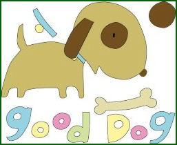 Cuttlebug Stanzform 1-er MEDIUM Hund / dog 37-1157