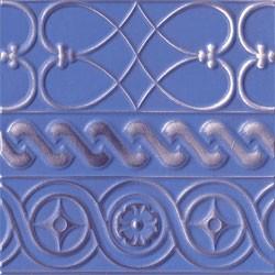 Metallfolie PERIWINKLE ( hellblau ) MB 13