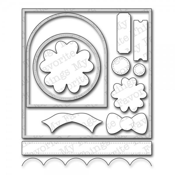 Die-namics Stanzform Blueprints 3 18586