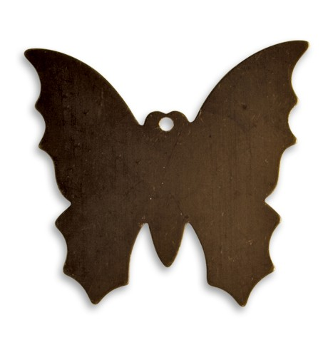 Vintaj Messing-Form Monarch Butterfly P0510R-01-1PC