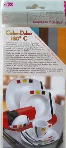 Color-Dekor-Folie Sortiment 5 9408105