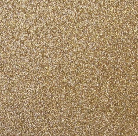 Scrapbook-Papier Glitter CHAMPAGNER 30,5 x 30,5 cm 79-668-617
