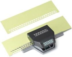 EK Success Slim-Borderstanzer Braid 54-40098