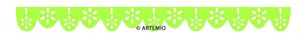 ARTEMIO Happycut Stanzform Border Lace # 6 18024001
