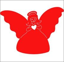Allstar Engel # 2 / angel # 2 A 10367