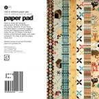 Paper Pad MAX & Whiskers 15,2 cm x 15,2 cm MAX-2469