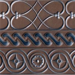 Metallfolie MOCHA ( braun ) MB 14