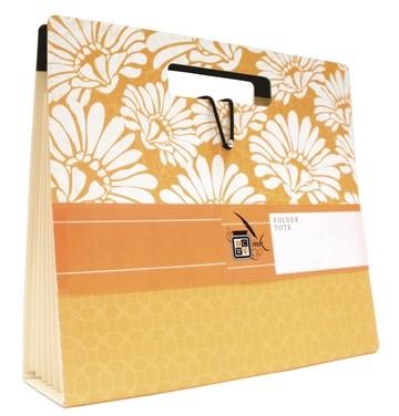 File Case okker Blumen SY-025-00003