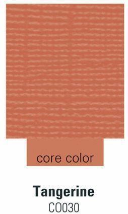 Cardstock tangerine 30,5 cm X 30,5 cm 230 -CO030