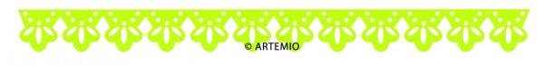 ARTEMIO Happycut Stanzform Border Lace # 11 18024002