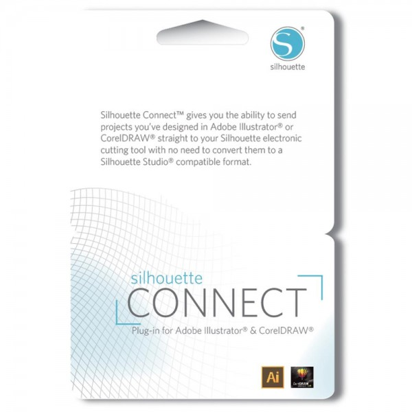 Silhouette Connect Plugin Download Karte SILCONN