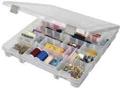 Plastikbox ArtBin Super Satchel Slim 8-28 Compartments 9101AB
