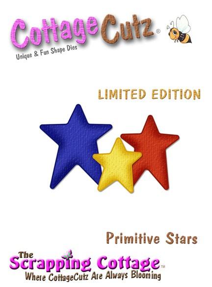 Sterne primitive / primitive stars SC CC-Mini-072
