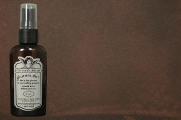 Glimmer Mist Tattered Leather ( braun ) 60800-2