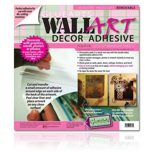 WallArt Decor Adhesive / Wandklebefolie TF-00100