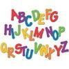Sizzix Lollipop Alphabet Großbuchstaben 38-1000