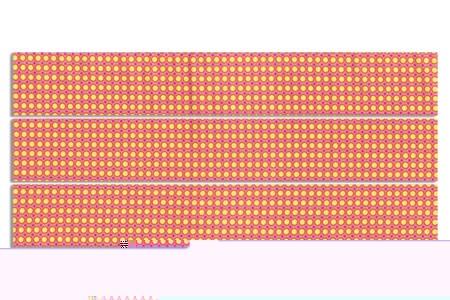 "Sizzix Big Shot Pro 25 "" strips 3 1/2 "" ( 8,9 cm ) 656689"