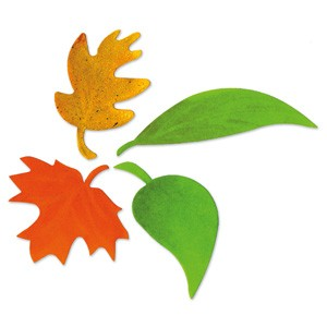 Blätter # 2 / leaves # 2 655 012