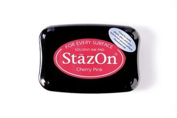 StazOn Stempelkissen pink / cherry pink SZ-000-081 / TSSZ81
